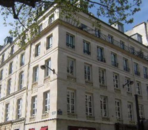Ravalement de facade sur Neuilly, Paris et ses environs